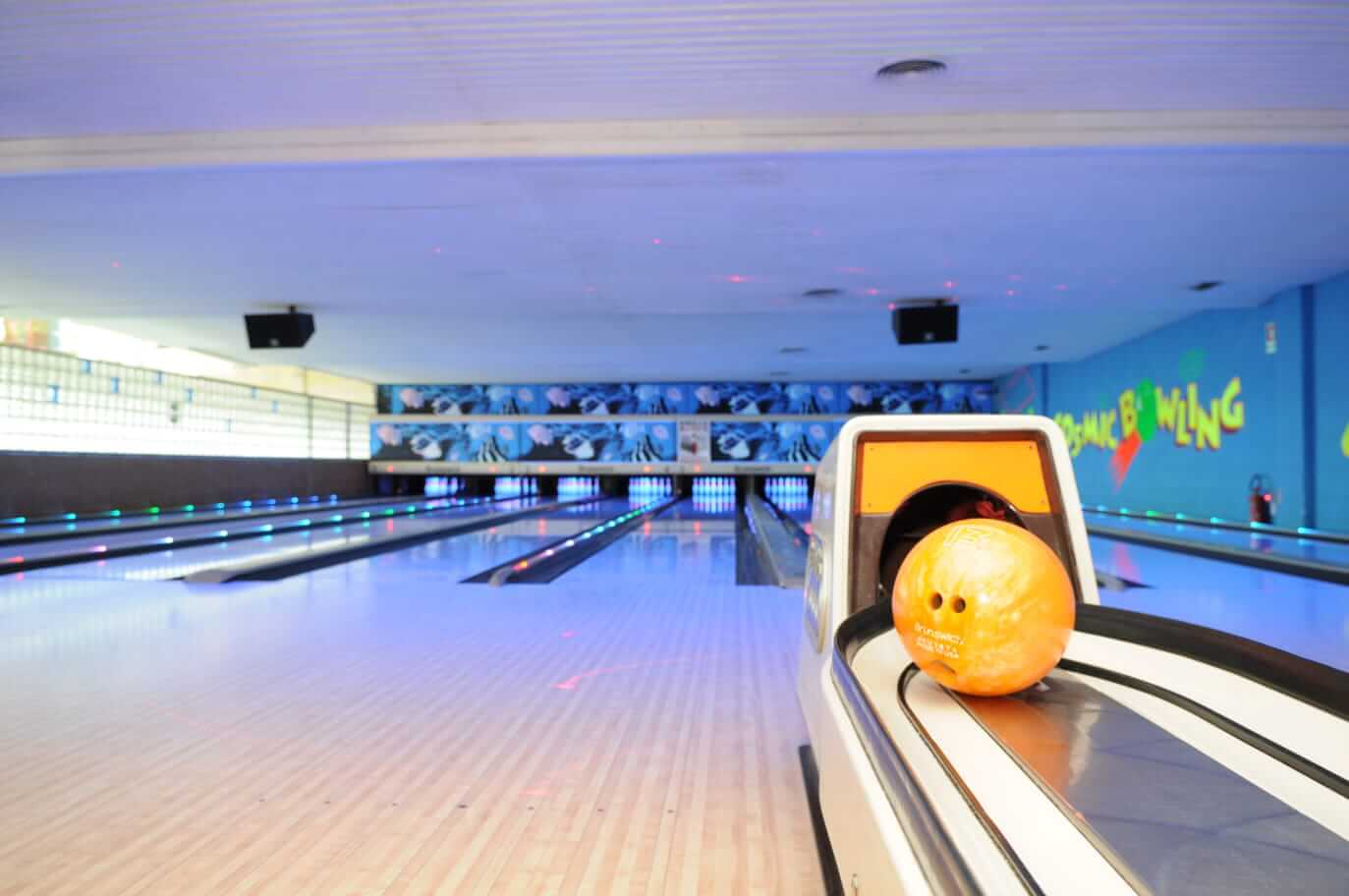 Home Bowling Ciao Viterbo